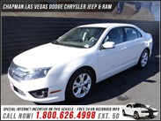 2012 Ford Fusion SE Stock#:20247