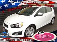 2013 Chevrolet Sonic LTZ Stock#:20255