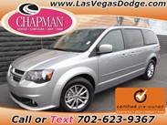 2014 Dodge Grand Caravan R/T Stock#:20276