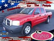 2005 Dodge Dakota ST Crew Cab Stock#:20283
