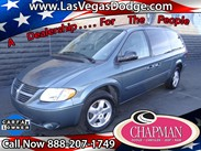 2007 Dodge Grand Caravan SXT Stock#:20285