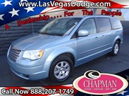 2009 Chrysler Town and Country Touring Stock#:20286