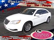 2013 Chrysler 200 Touring Stock#:20292