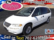 2000 Chrysler Town and Country Limited Stock#:20293A