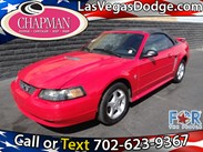 2002 Ford Mustang Deluxe Stock#:20326A