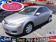 2006 Mazda MAZDA6 i Stock#:20330