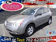 2010 Nissan Rogue S Stock#:20337A