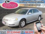 2013 Chevrolet Impala LS Stock#:20389