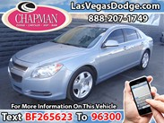 2008 Chevrolet Malibu LT Stock#:20396