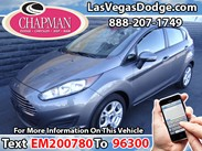 2014 Ford Fiesta SE Stock#:20405
