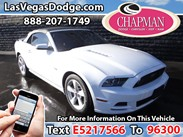 2014 Ford Mustang GT Premium Stock#:20542A