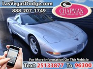 2002 Chevrolet Corvette  Stock#:20550