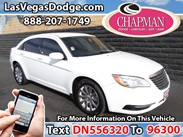 2013 Chrysler 200 Touring Stock#:20559
