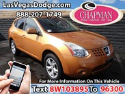 2008 Nissan Rogue SL Stock#:20597A