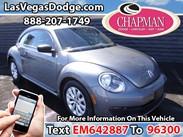 2014 Volkswagen Beetle 1.8T Entry PZEV Stock#:20658