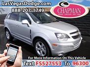 2015 Chevrolet Captiva Sport LT Stock#:20689