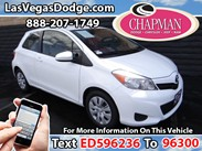 2014 Toyota Yaris L Stock#:20706