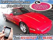 1989 Chevrolet Corvette  Stock#:20721A
