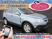 2013 Chevrolet Captiva Sport LS Stock#:20737