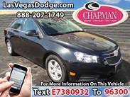 2014 Chevrolet Cruze LT Stock#:20755