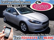 2015 Dodge Dart SXT Stock#:20765