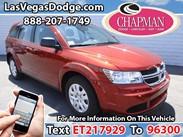 2014 Dodge Journey SE Stock#:20767A
