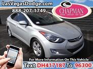 2013 Hyundai Elantra GLS Stock#:20768