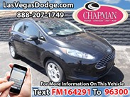 2015 Ford Fiesta SE Stock#:20776