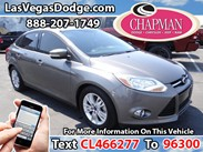 2012 Ford Focus SEL Stock#:20791