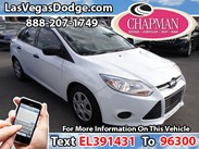 2014 Ford Focus S Stock#:20812