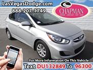 2013 Hyundai Accent GS Stock#:20830