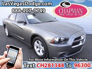 2012 Dodge Charger SE Stock#:20837A