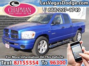 2008 Dodge Ram 1500 ST Crew Cab Stock#:208385