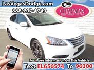 2014 Nissan Sentra FE+ S Stock#:212475A
