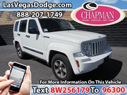 2008 Jeep Liberty Sport Stock#:225298A