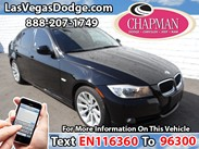2011 BMW 3-Series 328i Stock#:230383A