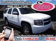 2007 Chevrolet Tahoe LS Stock#:238207A