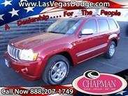 2006 Jeep Grand Cherokee Overland Stock#:373588A