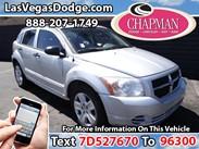 2007 Dodge Caliber SXT Stock#:527670