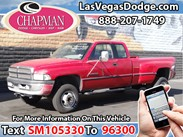 1995 Dodge Ram 3500 ST Extended Cab Stock#:630559A
