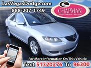 2005 Mazda MAZDA3 i Stock#:647128A