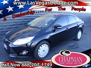 2012 Ford Focus SE Stock#:648448A