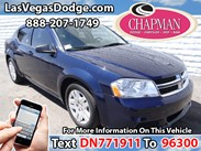 2013 Dodge Avenger SE Stock#:678669A