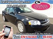 2014 Dodge Avenger SE Stock#:700669B