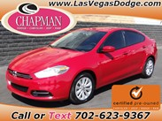 2014 Dodge Dart Aero Stock#:702302A