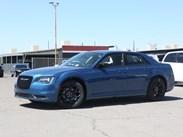 2020 Chrysler 300 Touring Stock#:C20039