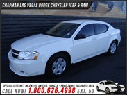 2009 Dodge Avenger SE Stock#:C5041A