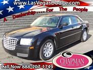 2008 Chrysler 300 LX Stock#:C5043A