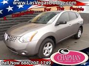 2010 Nissan Rogue S Stock#:C5110A