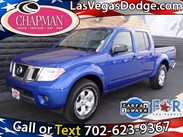 2012 Nissan Frontier S Crew Cab Stock#:C5134A